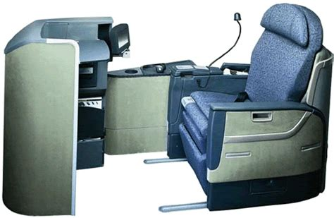 Airline Sleeper Seats by Class Flights Offer United Airlines Class