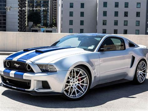 ford mustang shelby in need for speed 2017 ototrends net