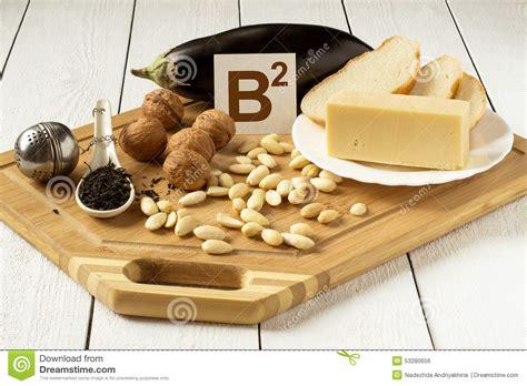 alimenti ricchi di vitamina b2 alimenti ricchi in vitamina b2 fotografia stock immagine