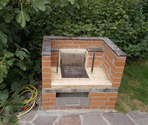 haus selber mauern anleitung design grill gemauert grill selber bauen mauern anleitung