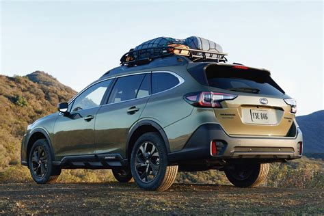 all new subaru outback 2020 2020 subaru outback pictures