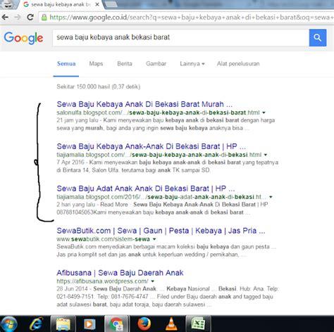 cara membuat blog til dihalaman pertama google cara halaman pertama google dengan long tail keyword tia