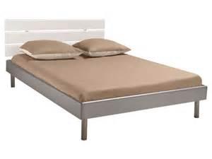 lit 2 personnes prix