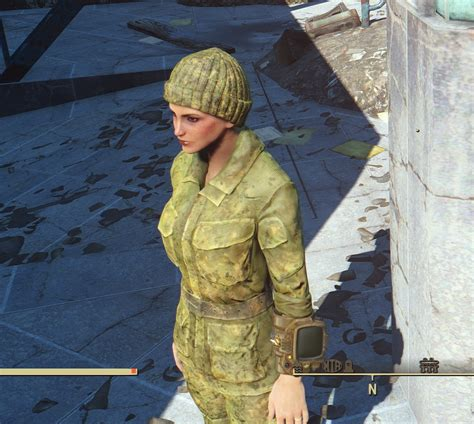 how to alternate colors in knitting gray knit cap alternate colors at fallout 4 nexus mods