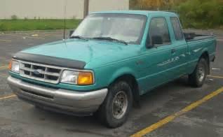 Ford Ranger 94 Ford Ranger The Free Encyclopedia Autos Post