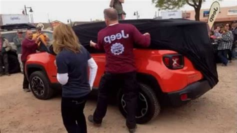 new jeep renegade lifted jeep renegade 2015 lifted 2 youtube