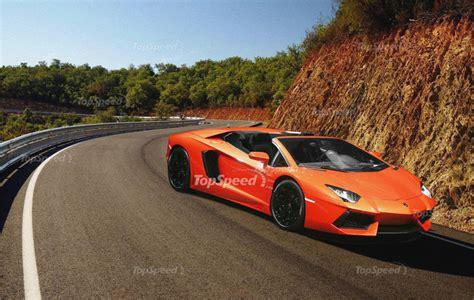 Top Speed For Lamborghini Aventador 2013 Lamborghini Aventador Lp700 4 Roadster Review Top Speed