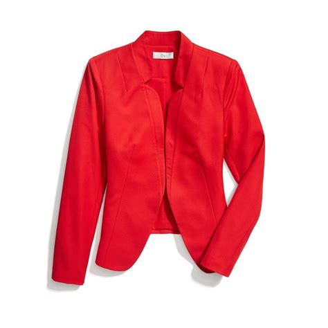 colored blazers best 25 colored blazer ideas on blazers for