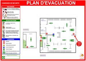 plan d 233 vacuation c 244 te d azur incendie
