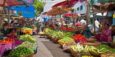 Tempat Buah Sayur Lipat Tirisan jual buah labu kemahalan penjual ini dipenggal pembeli yang marah harian depok