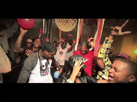 meek mill house party meek mill house party ft young chris official video youtube