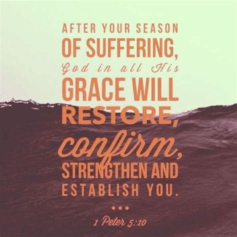 god s comfort verses comforting scripture verses after your season of suffering god in all his grace will restore