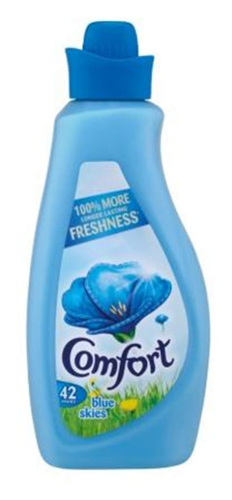 Re Comfort by Comfort Freshens Up Its Range