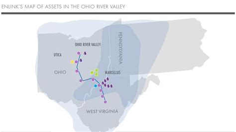 enlink midstream signs big hq expansion will move from enlink midstream building condensate pipeline in ohio s