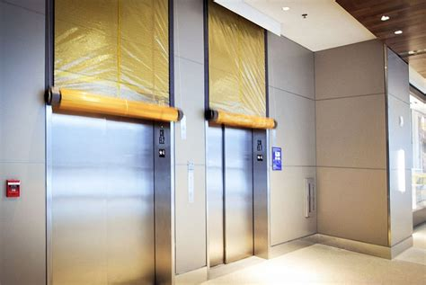 elevator smoke curtain smoke guard elevator smoke protection by modernfoldstyles