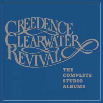 studio 3 testi creedence clearwater revival i testi delle canzoni gli