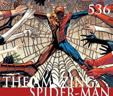 Komik Digital Marvel Iron amazing spider 1999 536 comics marvel