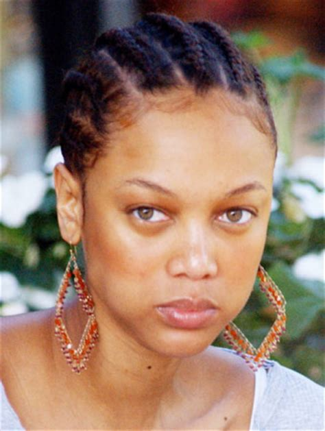 cornrows with no hairline morning beauty celebrities without makeup hottest