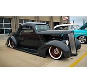 BangShiftcom 1937 Packard