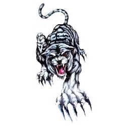 20 popular tiger tattoo designs