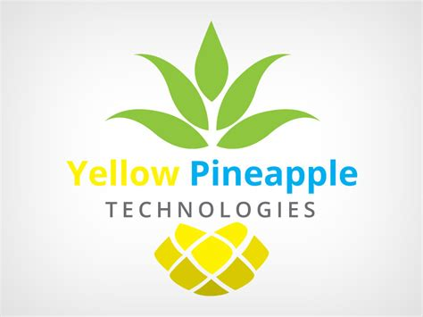 Latest House Design Pineapple Logo Design 86317 Softhouse