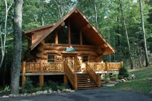gatlinburg cabin rentals history of log cabins in the