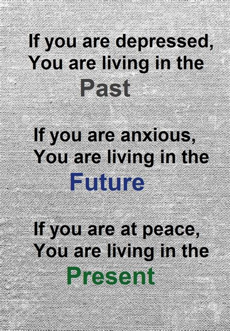 eat in peace to live in peace your handbook for vitality books living in the past quotes quotesgram