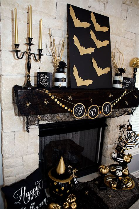 Small Ls For Mantle by Decoration Ideas For Your Mantel Landeelu