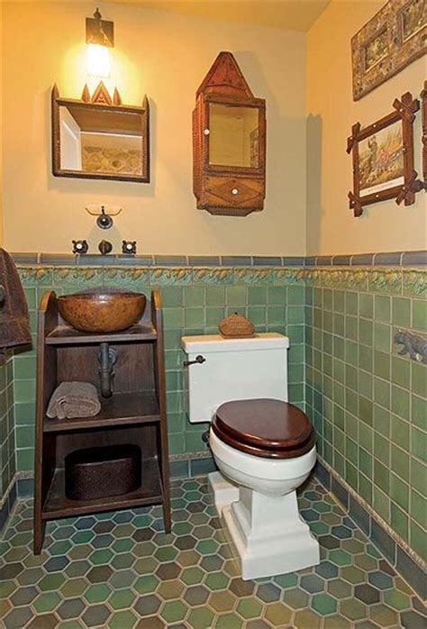 bathroom craft ideas inspired bathrooms toilets craftsman and the floor