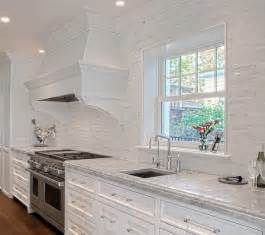 white backsplash tile for kitchen white backsplash transitional kitchen other