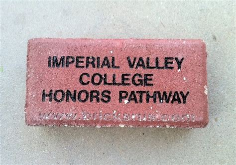 patten university honors pathway bricks art gallery foundation about imperial