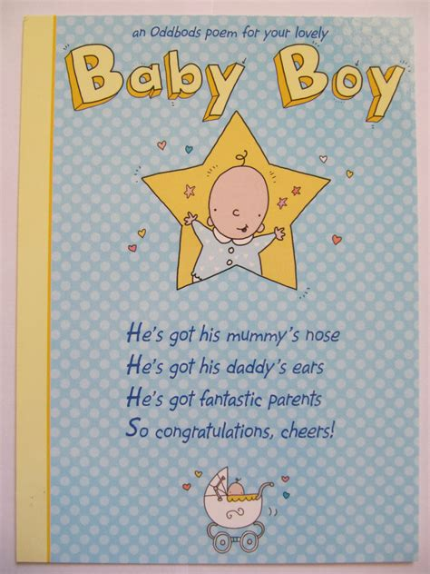 Poem For Gift Card - baby boy poems for cards www imgkid com the image kid has it
