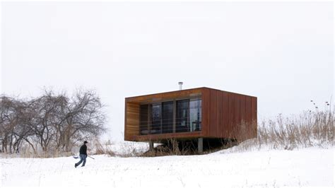 Wee Homes alchemy architects arado weehouse