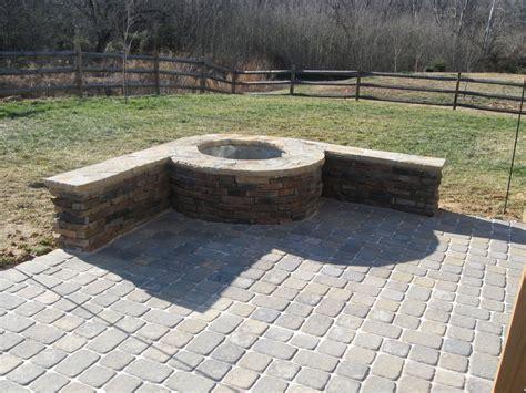 idee pavimenti 30 idee di pavimenti in pietra per esterni e giardini