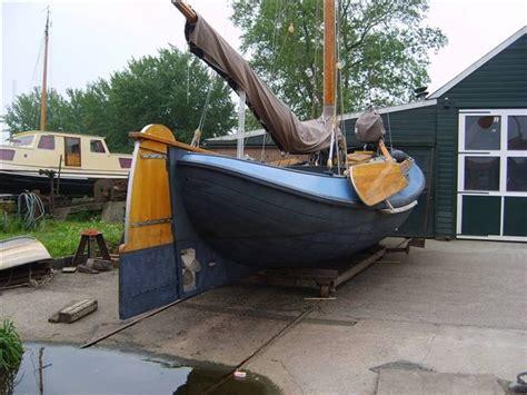 visserman platbodem lemstreek visserman onbekend te koop uit 2003 boten nl