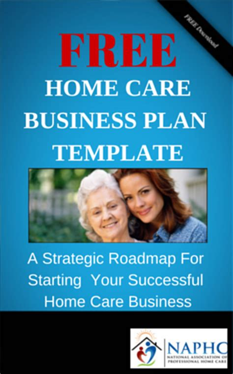 home care marketing plan home design and style