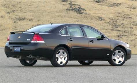 2007 chevy impala ss specs 2017 impala ss 2015 best auto reviews