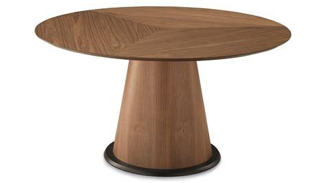 walnut dining bench bricco dining table walnut zuri furniture