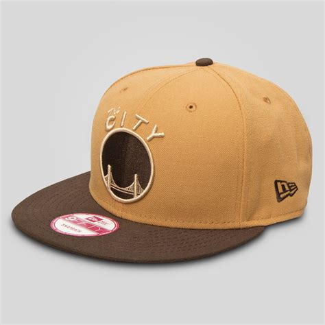 Snapback Hat Dave Grohl Imbong 1 the city new era snapback in brown