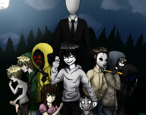 imagenes creepypastas jack matthew santoro delivers the top 10 freakiest creepypastas