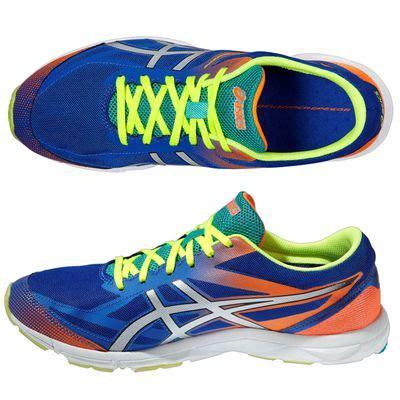 asics gel hyperspeed 6 mens running shoes sweatband