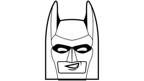 batman head coloring page kleurplaat batman logo idee 235 n over kleurpagina s voor