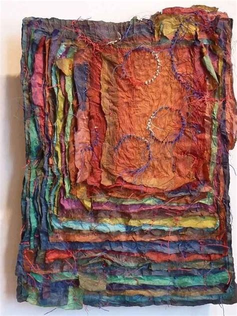 the textile artist the of felting and silk ribbon embroidery books 17 best images about felted artwork on