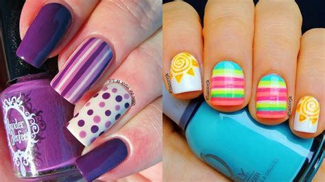 imagenes uñas de moda moda 2015 decoraciones de u 209 as youtube