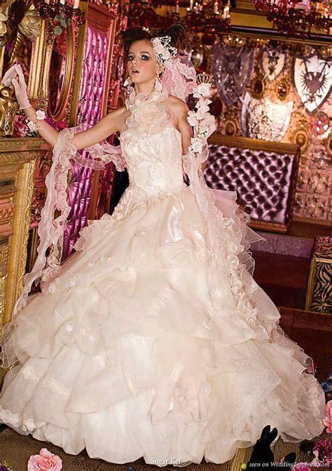 fashion styles western wedding dresses