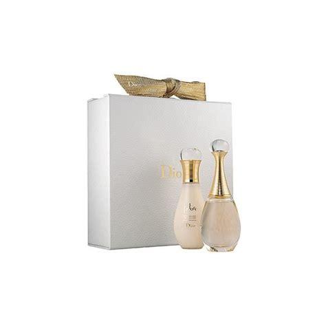 Jual Parfum Christian J Adore coffret christian j adore edp femme 50 ml achat