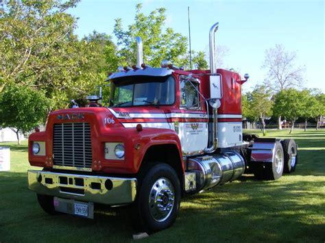 r l mack truck r model mack trucks for sale