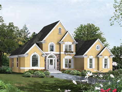 2 story country house plans 100 two story country house plans best 20 french