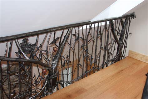 Custom Interior Railings by Custom Interior Railings Home Design Ideas And Pictures