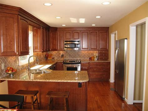 kitchen ideas for new homes kitchens pictures of remodeled kitchens